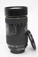 Tokina AF 80-400mm f4.5-5.6 AT-X D Lens Nikon                               #635
