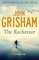 """VERY GOOD"" The Racketeer, Grisham, John, Book"