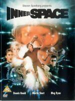 Innerspace [DVD] [1987] [DVD]