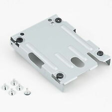 2.5' Metal HDD Hard Disk Drive Mounting Bracket Caddy for Sony Ps3 Super Slim