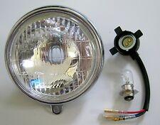 """5"""" Headlight Honda Chaly Monkey SS50 DAX CF50 CF70 CL65 CT70 S90 CD90 XL125 SL70"""