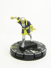 Heroclix - #058 GOLDEN Claw-Nick Fury, Agent of S.H.I.E.L.D.