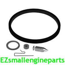 **U.S.A. SELLER!** INLET NEEDLE KIT FOR TECUMSEH 631021B, 631021A, 12263,  ESKA