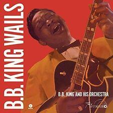 B.B. King - Wails [New Vinyl] Spain - Import
