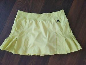 Adidas Stella McCartney Tennisrock 36 S 164 Tennis Sportrock Innenhose Neuwertig