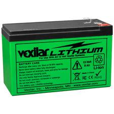 Vexilar 12 Volt Lithium-ion Battery V-100L