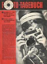 ALPA REFLEX 9d réflex-Original test de 1964