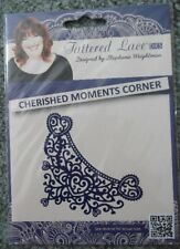 Tattered Lace Cherished Moments Corner Die