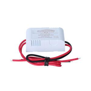 AC-DC Mini Converter AC 1A 5W 220V to DC 3.3V 5V 9V 12V 15V 24V Power Module