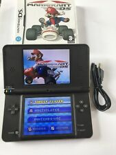Nintendo Dsi XL with Mariokart and Usb Charger