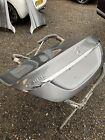 Mercedes C300 AMG W205 Boot, Tailgate, Trunk Selenite Grey Metalic