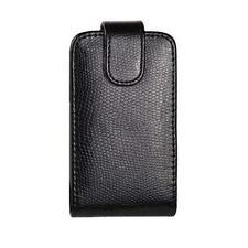 Case Flip Case Cover Protective Case Case Croco HTC Desire HD G10 black