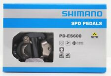 Shimano PD-ES600 Explorer SPD Pedal Touring/Gravel/Road/CycleCross