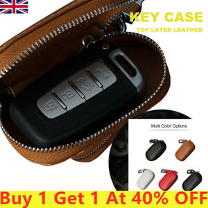 Car Key Fob Signal Blocker Case  Keyless Entry Pouch Guard RFID Bags Cages