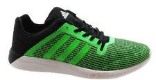 Calzado de hombre adidas color principal verde de goma