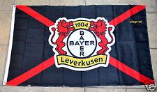 Bayer Leverkusen Flag Banner 3x5 ft Germany 04 Soccer München