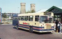 NORTHERN BUS, ANSTON HRN108N 6x4 Quality Bus Photo