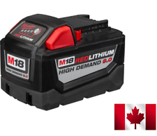 Milwaukee M18 REDLITHIUM High Demand 9.0 Battery Pack 48-11-1890