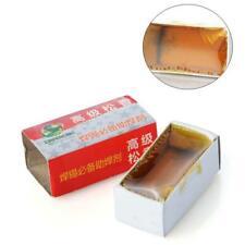 High Purity Solid Soldering Rosin Flux Colophony Welding Repair Durability Hard