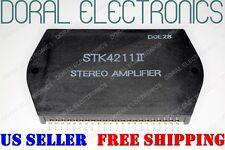 STK4211II* SANYO ORIGINAL Free Shipping US SELLER Integrated Circuit IC
