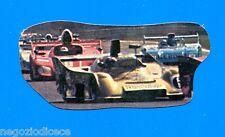 SUPER AUTO - Panini 1977 -Figurina-Sticker n. 105 - FIGURINA SAGOMATA -Rec
