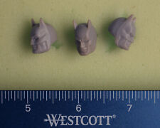 Kenner BATMAN prototype head: PRE-PRODUCTION FIRST SHOT