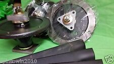 "107-8504 Zero Turn Mower Spindle Z500  60"" 3PK with blades 105-7718-03"