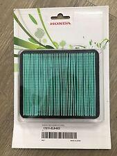 Honda Luftfilter Waffelfilter Filter für GXV, HRX, HRG, HRD u.v.m NEU / ORIGINAL