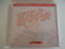 Jérôme Minière – Chez Herri Kopter