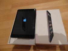 Apple iPad mini 2 16GB, Wi-Fi + Cellular , 7.9in - Space Grey FAULTY