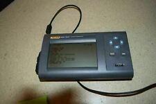 ^^ FLUKE Calibrage 1620A Dewk Thermo Hygromètre (H1)