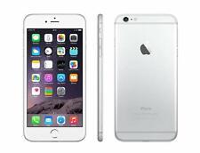 Apple iPhone 6 64GB Silver Sprint A1586 CDMA 4G LTE GSM NEW Touch Sensor GPS 8MP