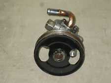02 03 04 05 Kia Rio 1.6L 1.6 DOHC Power Steering Pump A6D 2002-2005 OEM Factory
