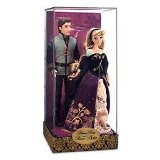 Disney Aurora Prince Phillip Sleeping Beauty Fairytale Designer Collection Doll