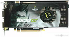 Nvidia GeForce 8800GT 600m 512 MB Dual DVI TV PCI-E Alpha Dog Edition