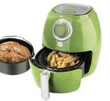 Kochwerk 9/1 Heissluft Fritteuse Grill Ofen Heissluftfritteuse Brotbackautomat G
