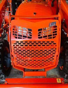 Kubota Grill Brush Guard L Series L2501, L3301, L3901 L4701 New MX series grille