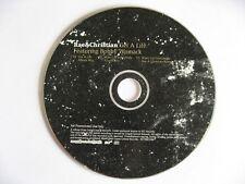 Rae & Christian –Get A Life Ftrng B.Womack -CD Maxi Single – !K7096CDM DISC ONLY