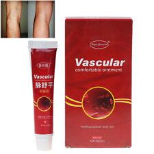Medicine Herbal Ointment Varicose Veins Vasculitis Treatment Foot Care Cream DBS
