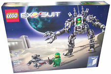 LEGO Ideas - 21109 Exo Suit Mech Hard to Find - Exklusiv / Exclusive - Neu & OVP