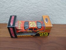 2006 #29 Kevin Harvick Reese's 1/64 Action RCCA Club Car NASCAR Diecast