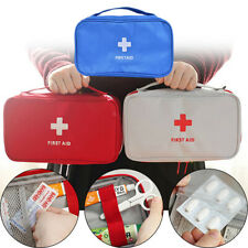 3 color First Aid Kit For Medicines Outdoor Camping Medical Bag Survival Handbag
