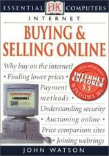 Essential Computers: Buying and Selling Online  Paperback