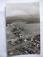Ansichtskarte Dobel  Schwarzwald 1957 Luftbild (Nr.565)