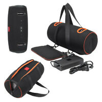 Protective Case Bluetooth Speaker Storage Bag Portable Carrying for JBL Xtreme 2