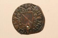 Netherlands / Utrecht - statenoord 1579 *scarce coin* (#6)