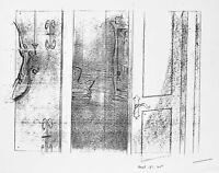 1950 RARE WALT DISNEY CINDERELLA TEST LINE ORIGINAL PRODUCTION ANIMATION CEL