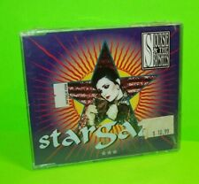 Siouxsie & The Banshees Stargazer CD EP 4 Tracks Post-Punk Goth Rock SEALED 1995