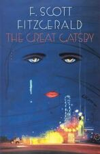 The Great Gatsby by F. Scott Fitzgerald the classic paperback book FREE SHIPPING