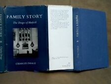 Family Story by Charles Drage  (H/B 1969)